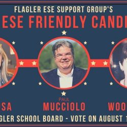 Flagler ESE Support Group Endorsed…
