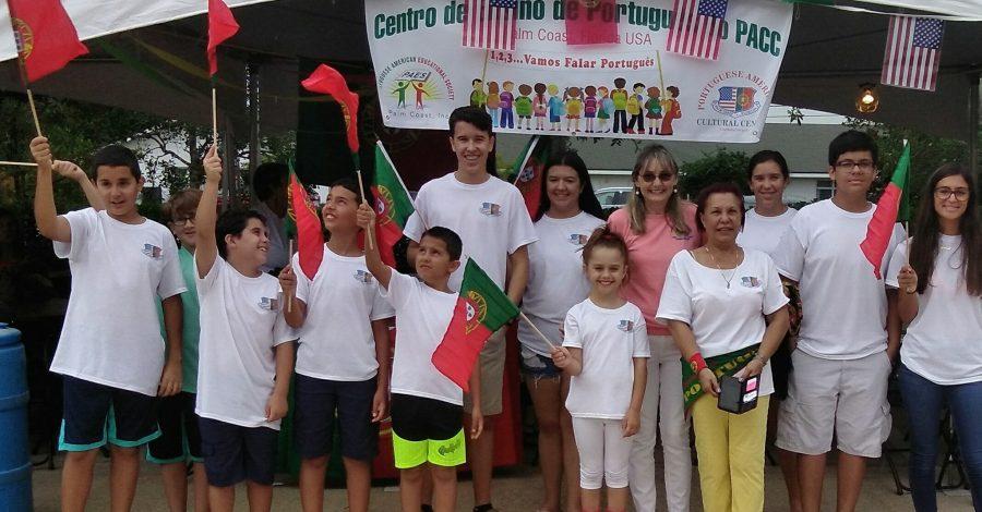 Portuguese school in Palm Coast