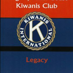 Flagler/Palm Coast Kiwanis Legacy Book