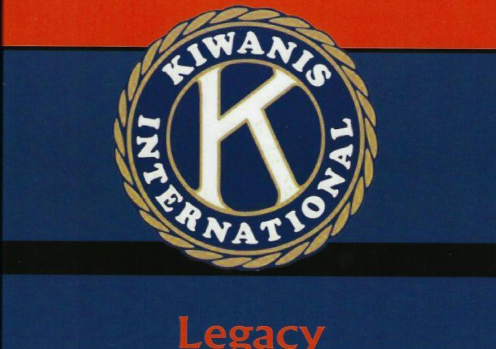 Kiwanis Flagler Palm Coast Book