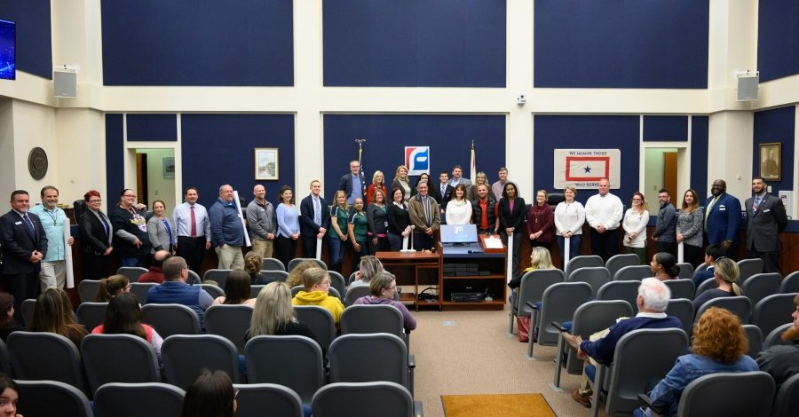 Flagler School Board Spotlights
